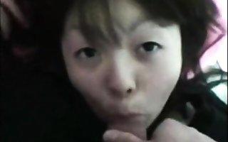 Chinese crude facial