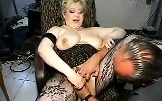 Matured forth Stockings Fisted added to Fucked