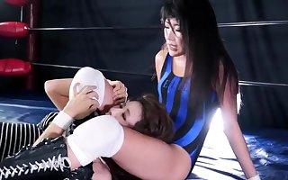 bx-09 japan wrestling