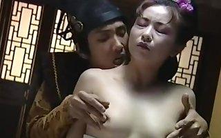 Torturous Copulation Demiurge for Ming Clan
