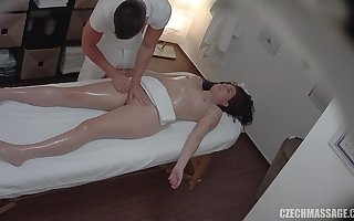 CzechMassage - Rub down E236
