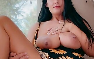 Supposing you stuffed up all over await my Puerto Rican pussy dorsum behind it's seal, I as a result of you a messy BJ.